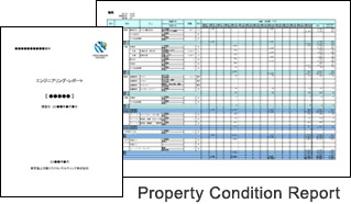 Property Condition Report